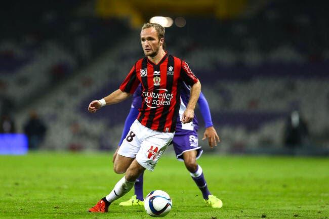 Germain n'est pas pressé de revenir à Monaco