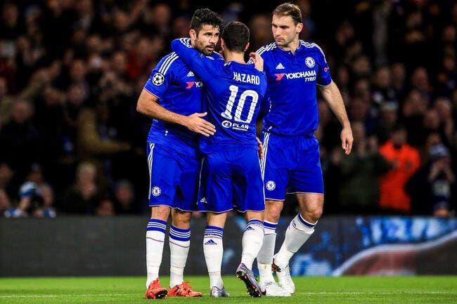 Mourinho viré avant PSG-Chelsea, Pierre Ménès s'inquiète…