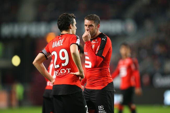À l'extérieur, Rennes c'est bien, à domicile, ce serait mieux !
