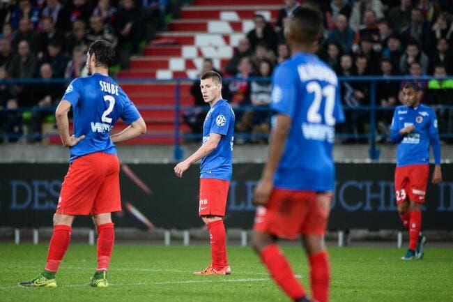Caen « s'est liquéfié » face à ce PSG « exceptionnel »