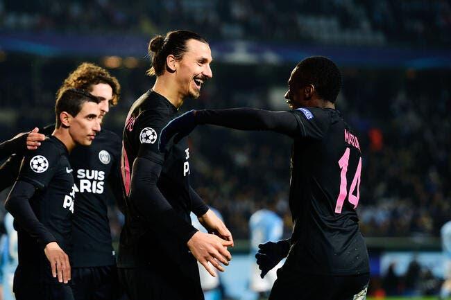 Les 9 records que le PSG peut battre cette saison !