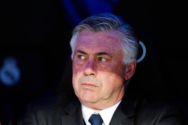 Ancelotti au Bayern, ça vaut pas Girard s'amuse Riolo