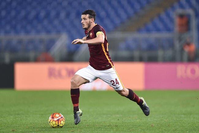 AS Rome - Genoa : 2 à 0