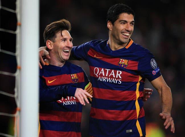 Le Barça balaie River Plate et devient champion du monde !
