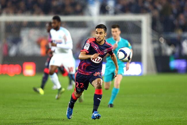Bordeaux promet de remonter et de faire le spectacle en 2016