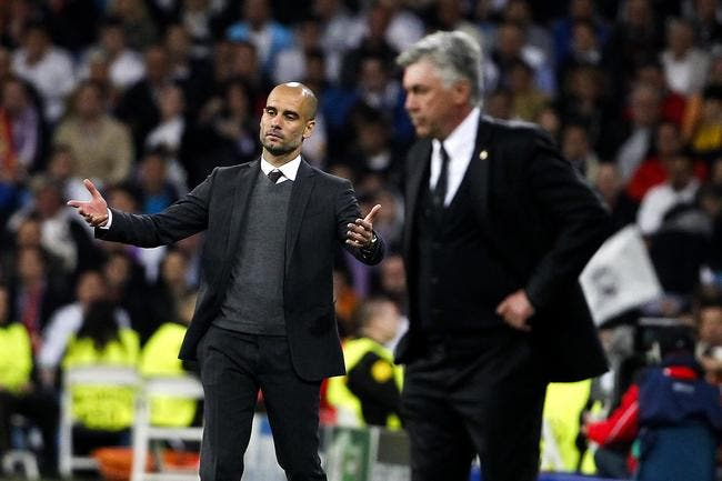 Officiel : Guardiola quitte le Bayern en fin de saison, Ancelotti le remplace