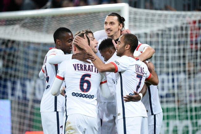 Pierre Ménès dit merci et exige le respect pour le PSG