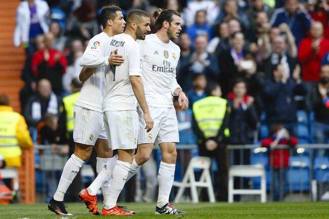 Real Madrid – Rayo Vallecano 10-2