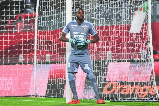 Rennes prolonge un joueur jusqu'en 2019