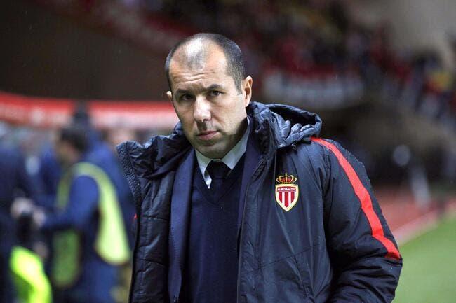 Un joueur de l'ASM accusé par Jardim d'avoir tué Monaco
