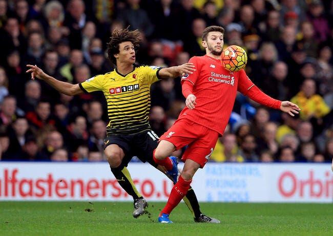 Watford - Liverpool : 3-0