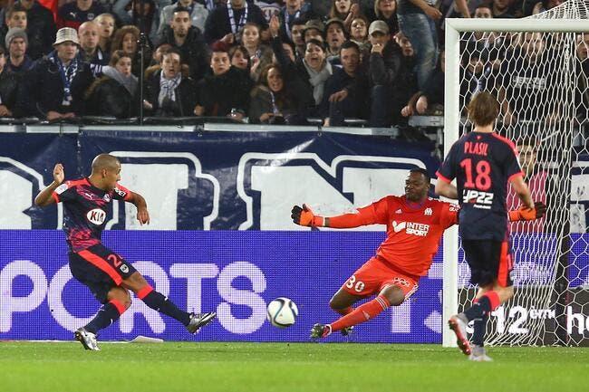 Mandanda, Khazri, Aston Villa a ciblé et passe à l'attaque !