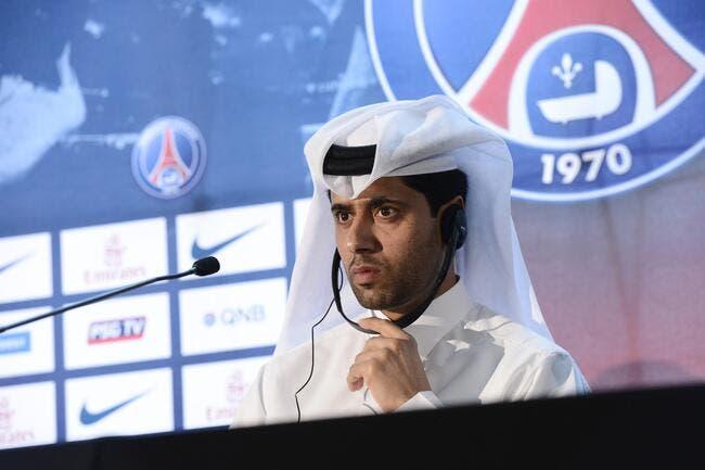 Voilà pourquoi le Qatar a choisi le PSG et pas un autre club !
