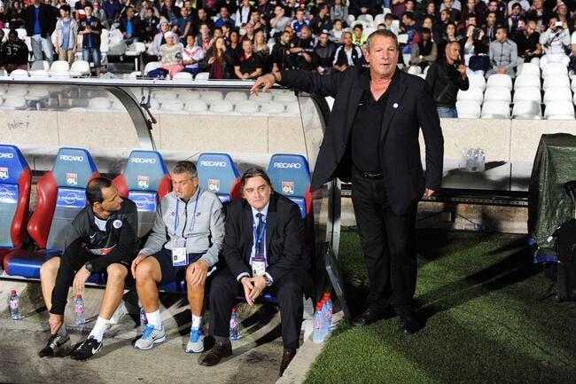 Courbis à l'OL ? L'entraîneur de Montpellier répond !
