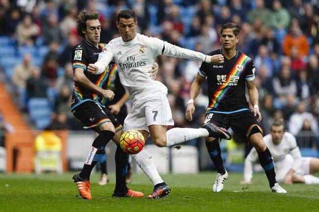 « Fils de p…, enc...», Cristiano Ronaldo poussé vers le PSG ?