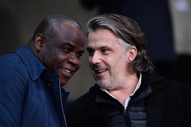 Mercato, Michel et podium, Boli voit l'OM remonter