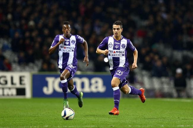 OL-OM : Toulouse toujours aussi gourmand pour Ben Yedder