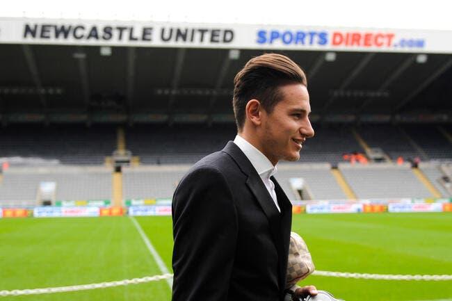 Flop à l'OM, il risque d'être tricard en Premier League en 5 mois