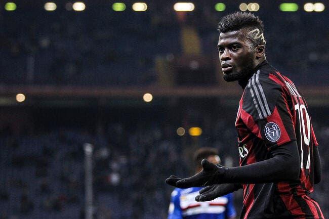 Un joueur du Milan AC en renfort de l'OM ? C'est encore non