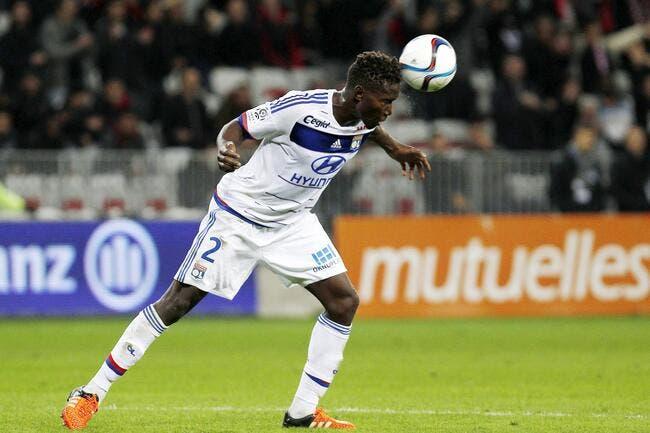 Yanga-Mbiwa «drame de l'année en L1» selon France-Football