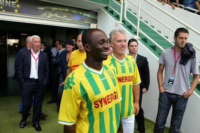 Makelele prochain entraineur de Nantes ?