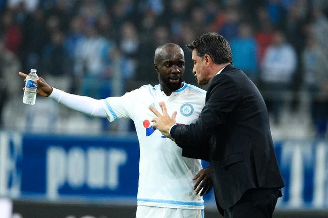 Quitter l'OM pour l'Inter ? Diarra veut « jouer avec les meilleurs »
