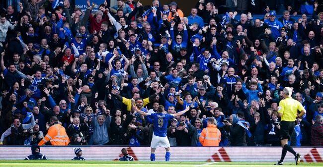 Une bière pour les fans de Leicester, c'est le club qui régale !