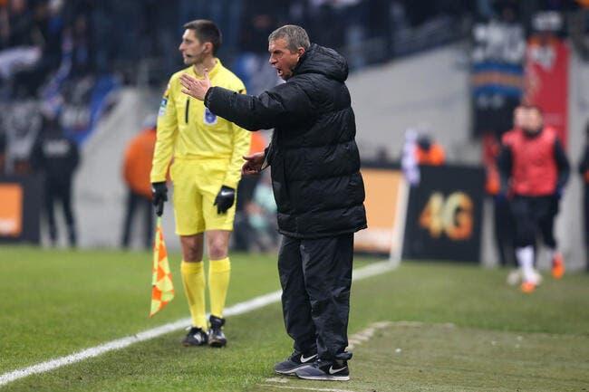 Baills attend encore que Montpellier le confirme comme coach