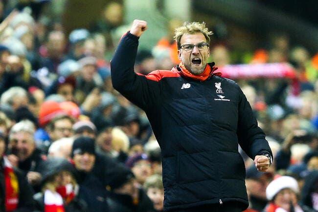Gerrard de retour à Liverpool ? Klopp relance le rêve d'Anfield