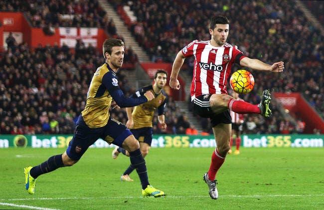 Arsenal prend une raclée pour finir le Boxing Day !