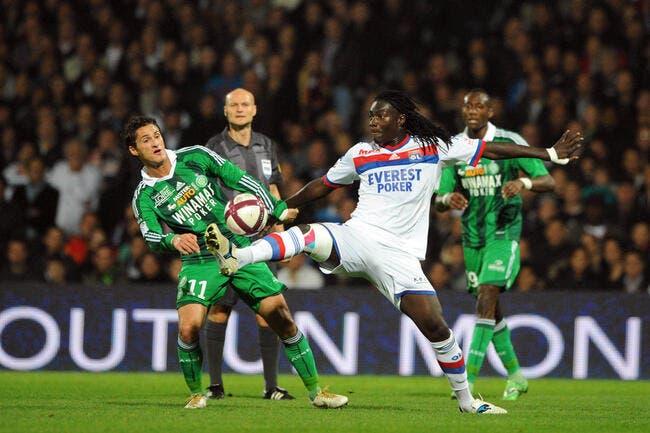 Bafé Gomis remercie le Peuple Vert de l'avoir pourri