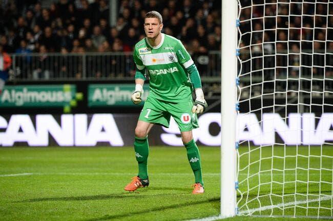 Butelle va quitter Angers pour Bruges