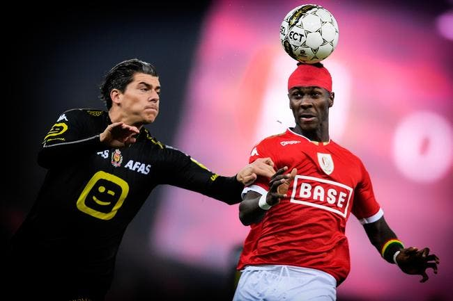 Flop à l'OL et à Liège, Yattara retrouve Angers