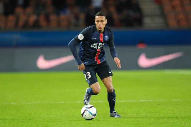 L'Inter rechigne à mettre 4 ME pour un joueur du PSG
