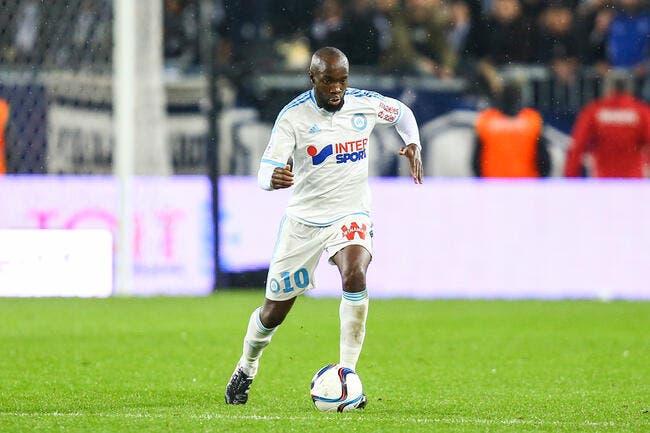 Mercato, agent, Inter Milan, la mise au point de Diarra pour l'OM
