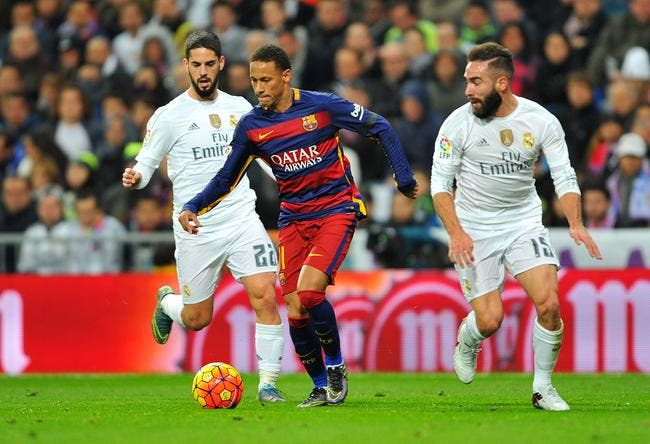 Neymar, le rêve fou du Real Madrid au mercato !