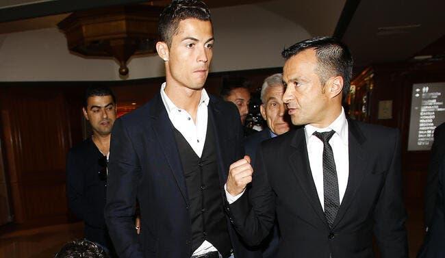 Cristiano Ronaldo parlera mercato dans 4, 5, 6 ou 7 ans...