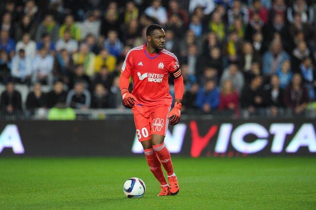 Mandanda proche de quitter l'OM pour Aston Villa !