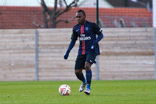 Le Paris FC drague le PSG pour l'une de ses pépites