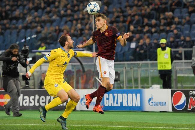 PSG ou Roma, l'agent de Digne annonce un été chaud