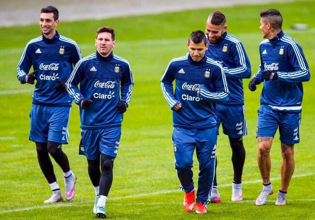 Messi à Manchester City, un Citizen en rêve