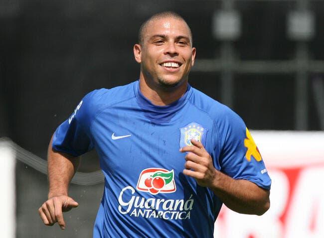 Ronaldo claque Capello après son attaque par derrière