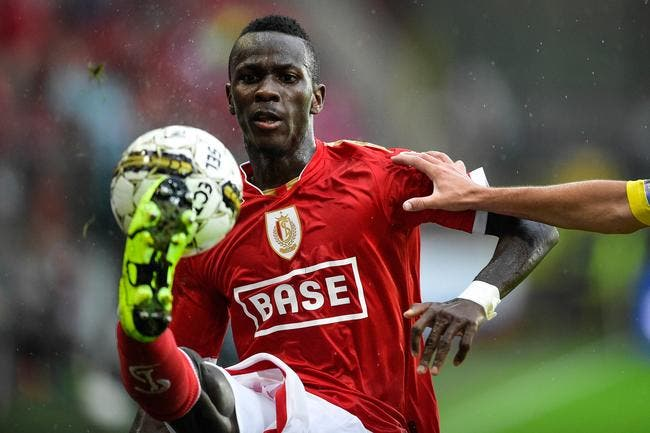 Mohamed Yattara à Angers, c'est fait