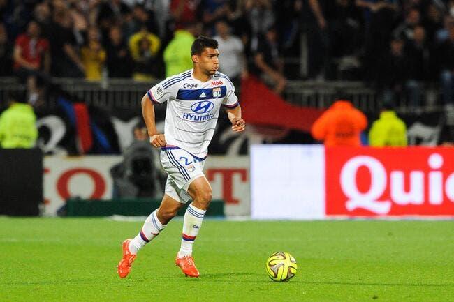 Lorient pourrait faire poireauter l'OL pour Rose