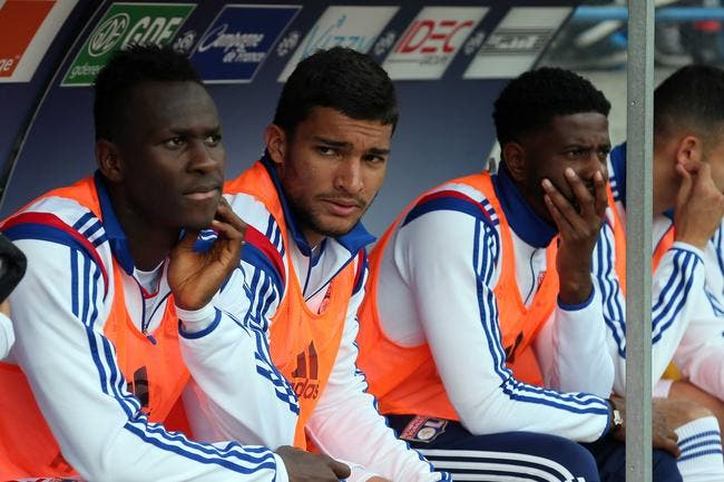 Lorient confirme son intérêt pour un défenseur de l'OL !