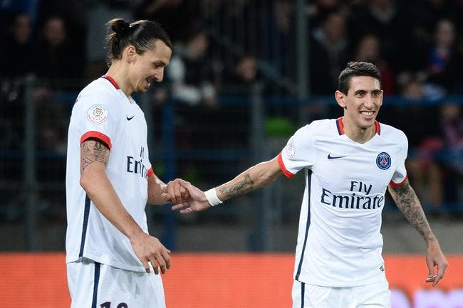 Pour son avenir, Ibrahimovic dit tout pareil que le patron du PSG