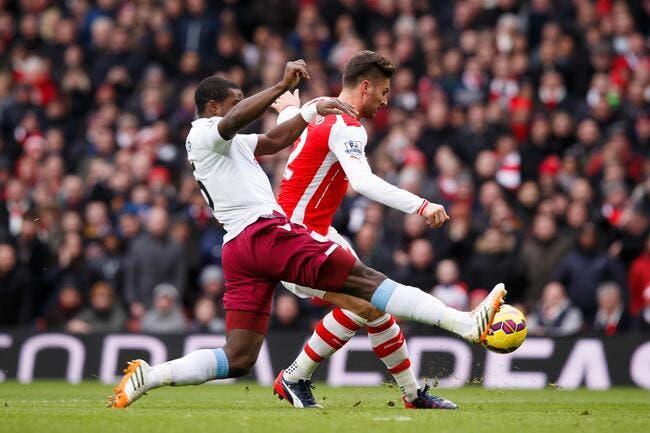 Arsenal – Aston Villa 5-0