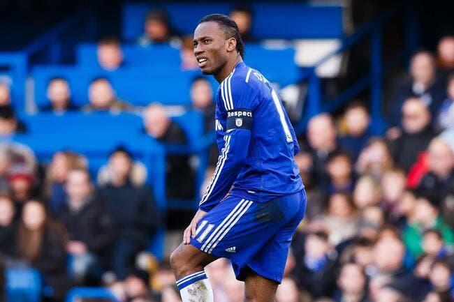Drogba annonce son prochain club