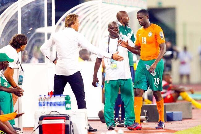 La Côte d'Ivoire ne va pas s'excuser d'avoir gagné