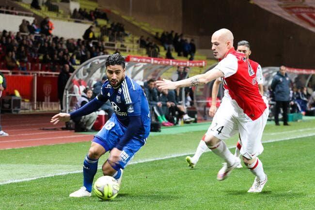 Monaco-Lyon 0-0 et ça ne valait pas mieux